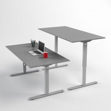 hoj-och-sankbart-skrivbord-silver-stativ-och-gra-skiva