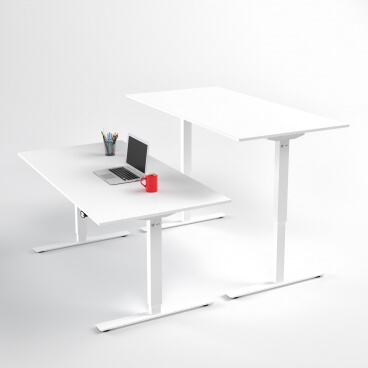 hoj-och-sankbart-skrivbord-vitt-stativ-och-vit-skiva